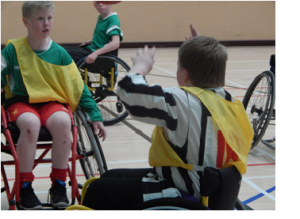 wheelchair basketball 2
